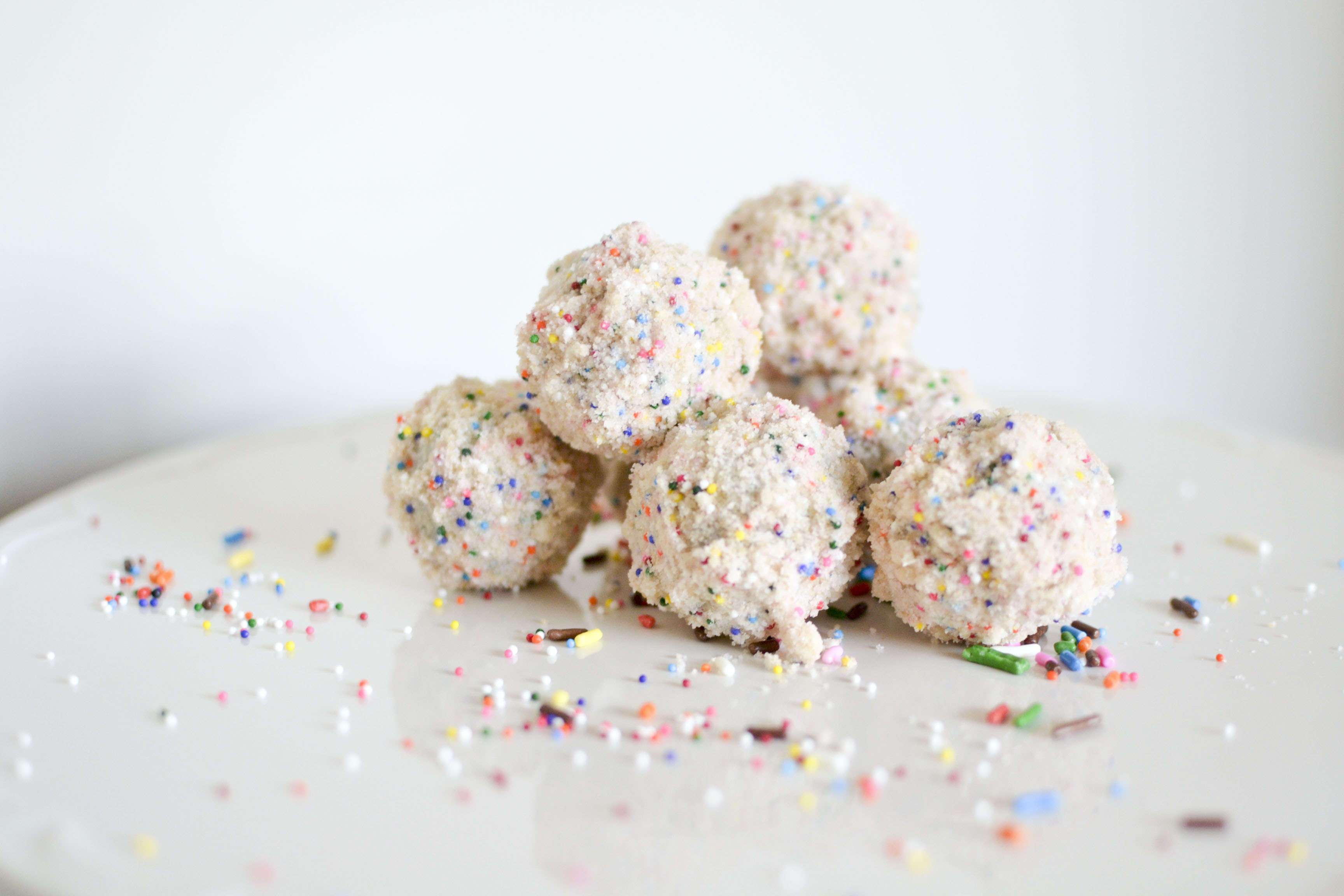 Strange Momofuku Milkbars Birthday Cake Truffles Love From Lauren Personalised Birthday Cards Epsylily Jamesorg